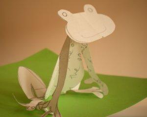 WonkyGiraffe frogs Dscn7992